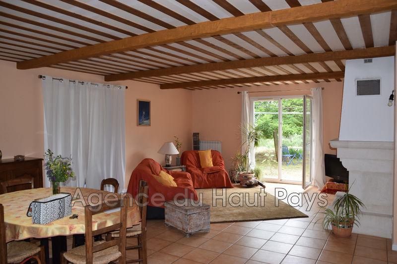 Photo n°4 - Vente Maison villa Saint-Cézaire-sur-Siagne 06530 - 388 500 €