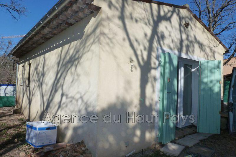 House Saint-Cézaire-sur-Siagne Proche village,   to buy house  1 bedroom   31m²