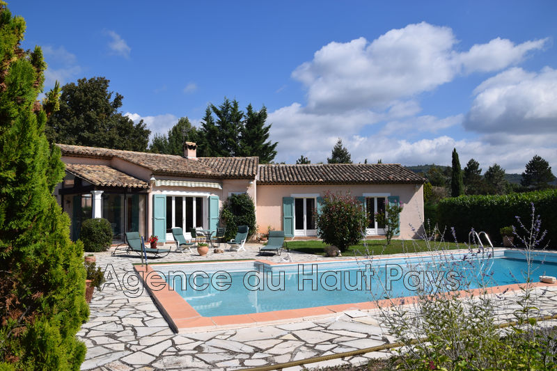 Photo Villa Saint-Cézaire-sur-Siagne Proche village,   to buy villa  4 bedroom   140 m²