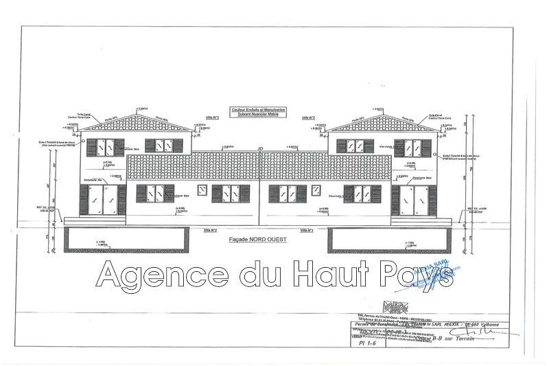 Photo n°6 - Vente Maison villa Saint-Cézaire-sur-Siagne 06530 - 290 000 €