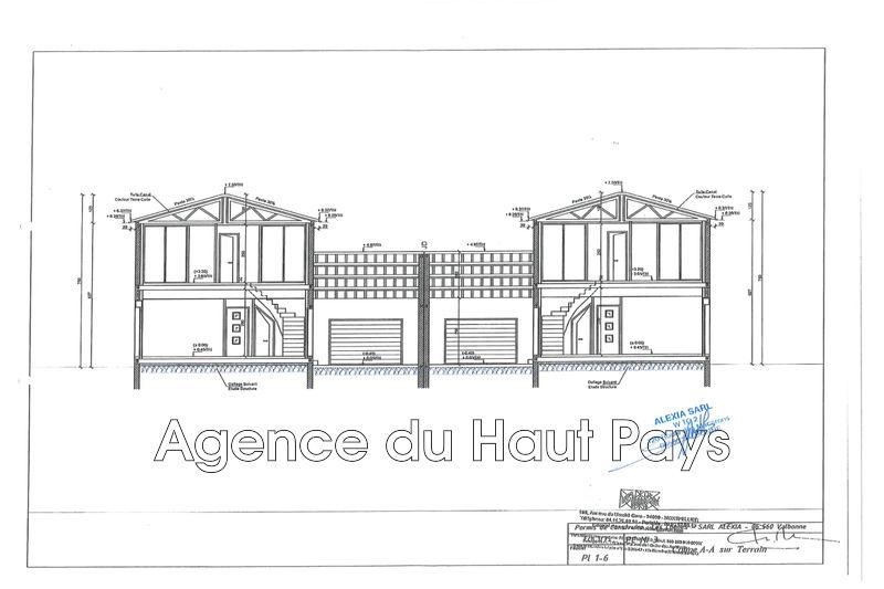 Photo n°7 - Vente Maison villa Saint-Cézaire-sur-Siagne 06530 - 290 000 €