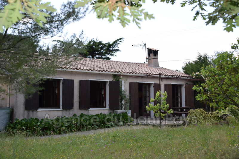 Photo Villa Saint-Cézaire-sur-Siagne Résidentiel,   to buy villa  3 bedroom   120 m²