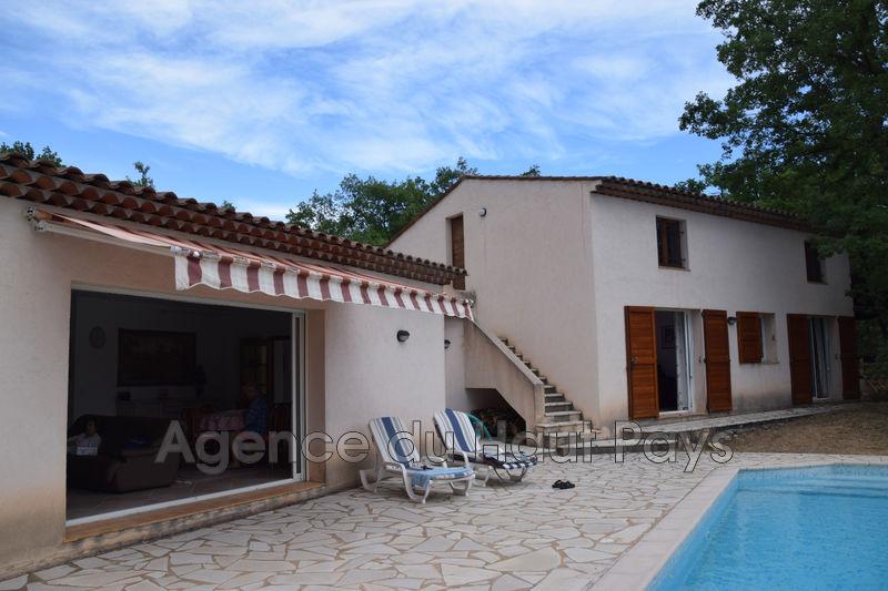 Photo n°2 - Vente Maison villa Saint-Cézaire-sur-Siagne 06530 - 505 000 €