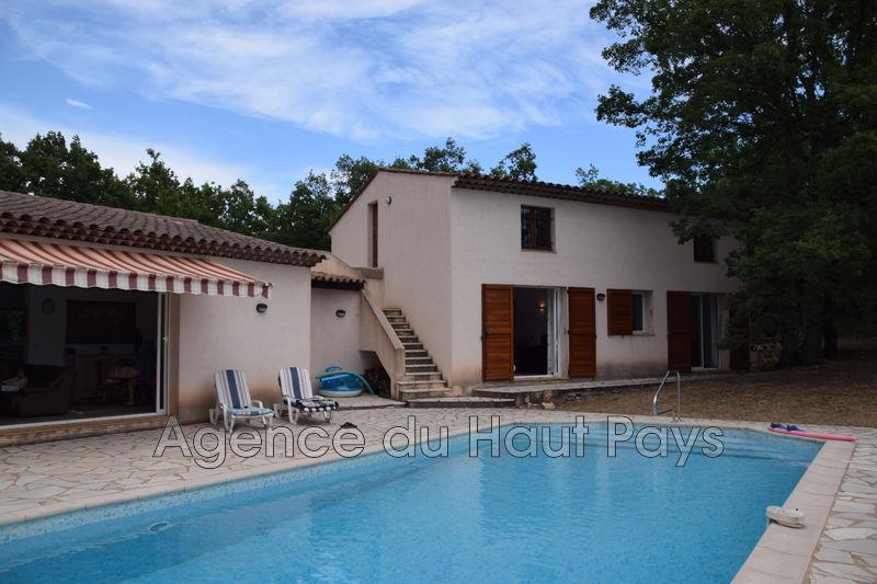 Photo n°3 - Vente Maison villa Saint-Cézaire-sur-Siagne 06530 - 505 000 €