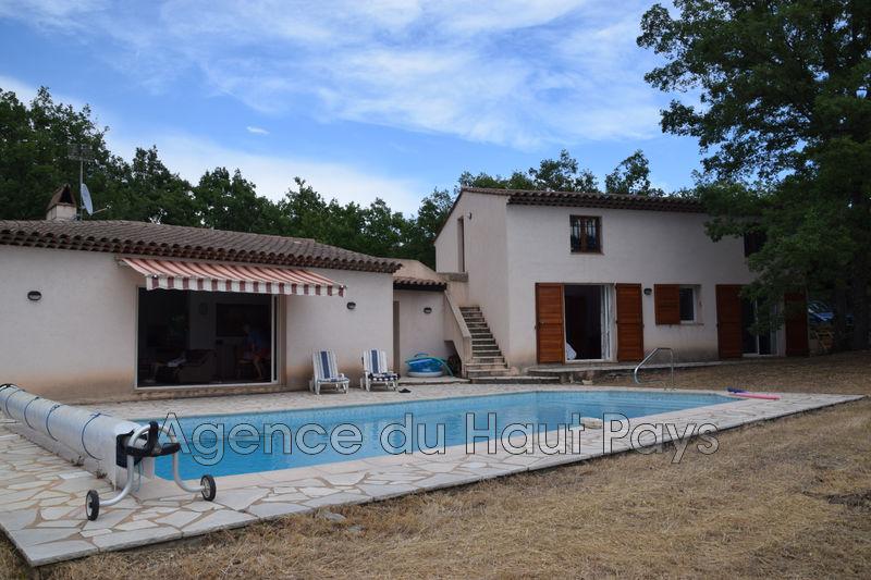 Photo n°4 - Vente Maison villa Saint-Cézaire-sur-Siagne 06530 - 505 000 €