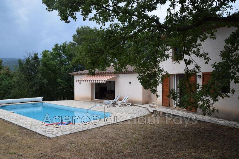 Photo n°5 - Vente Maison villa Saint-Cézaire-sur-Siagne 06530 - 505 000 €