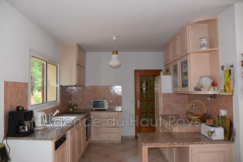 Photo n°6 - Vente Maison villa Saint-Cézaire-sur-Siagne 06530 - 505 000 €