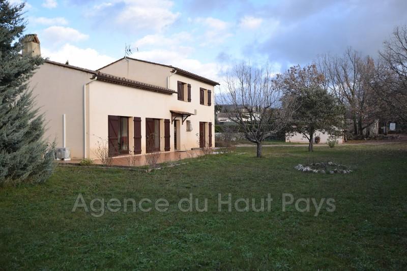 Villa Saint-Cézaire-sur-Siagne Résidentiel,   achat villa  3 chambres   140m²