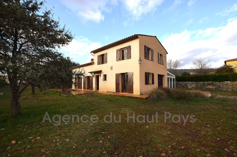 Photo Villa Saint-Cézaire-sur-Siagne Résidentiel,   to buy villa  3 bedroom   140 m²