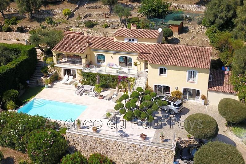 Maison Cabris   achat maison  4 chambres   220m²