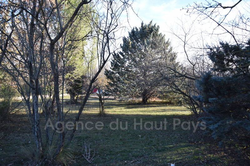 Photo Land Saint-Cézaire-sur-Siagne   to buy land   1000 m²