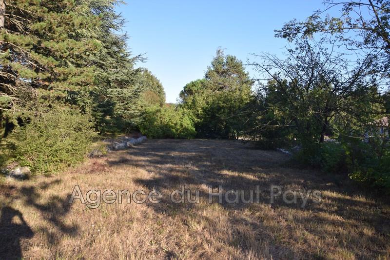 Unbuildable land Saint-Cézaire-sur-Siagne Résidentiel,   to buy unbuildable land   2910m²