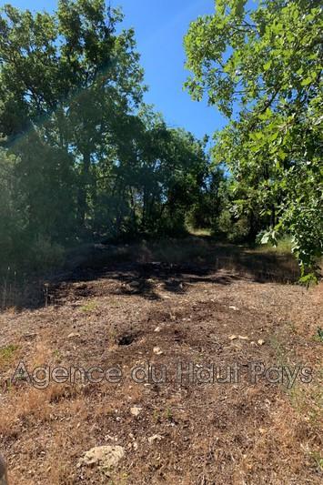 Terrain non constructible Saint-Cézaire-sur-Siagne Puits d'esteve,   achat terrain non constructible   46758m²