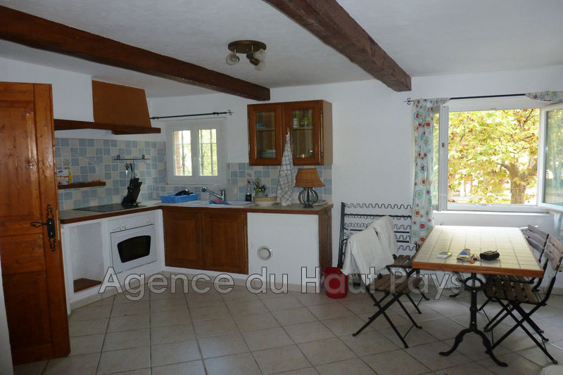 Photo Apartment Saint-Cézaire-sur-Siagne Centre village,   to buy apartment  2 rooms   41 m²