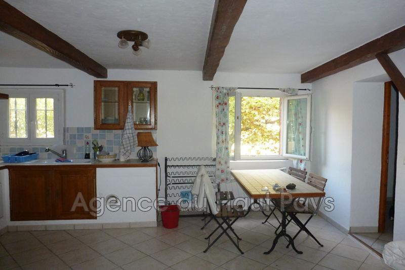Photo n°2 - Vente appartement Saint-Cézaire-sur-Siagne 06530 - 173 250 €