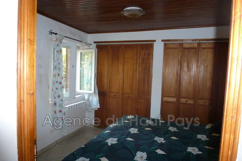 Photo n°3 - Vente appartement Saint-Cézaire-sur-Siagne 06530 - 173 250 €