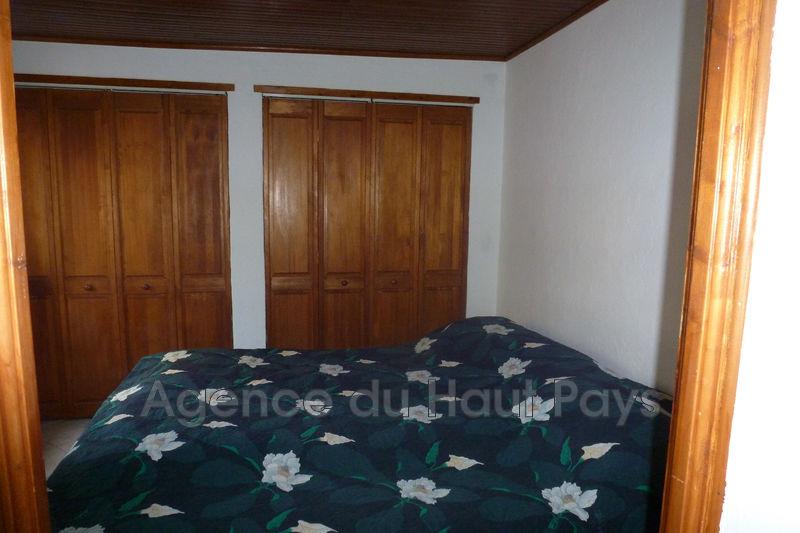 Photo n°4 - Vente appartement Saint-Cézaire-sur-Siagne 06530 - 173 250 €