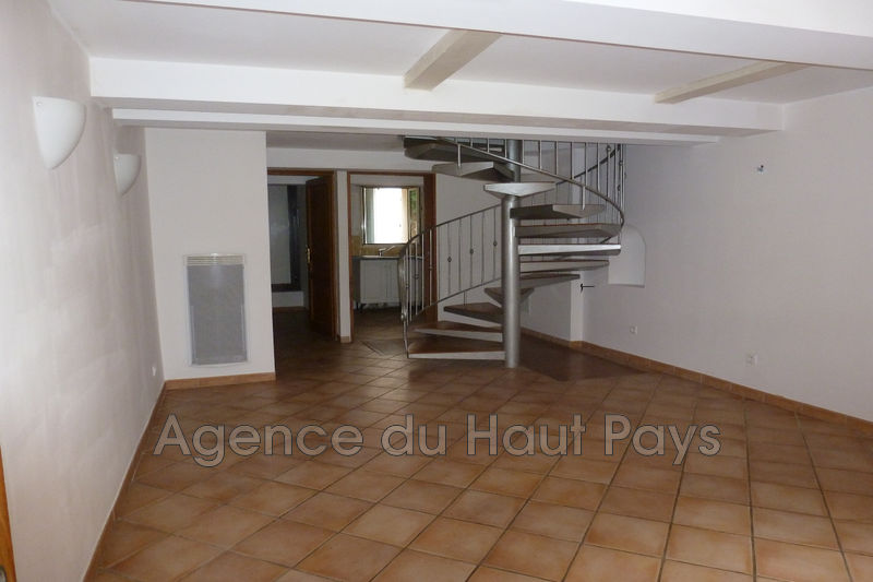 Apartment Saint-Cézaire-sur-Siagne Village,   to buy apartment  4 rooms   84 m²
