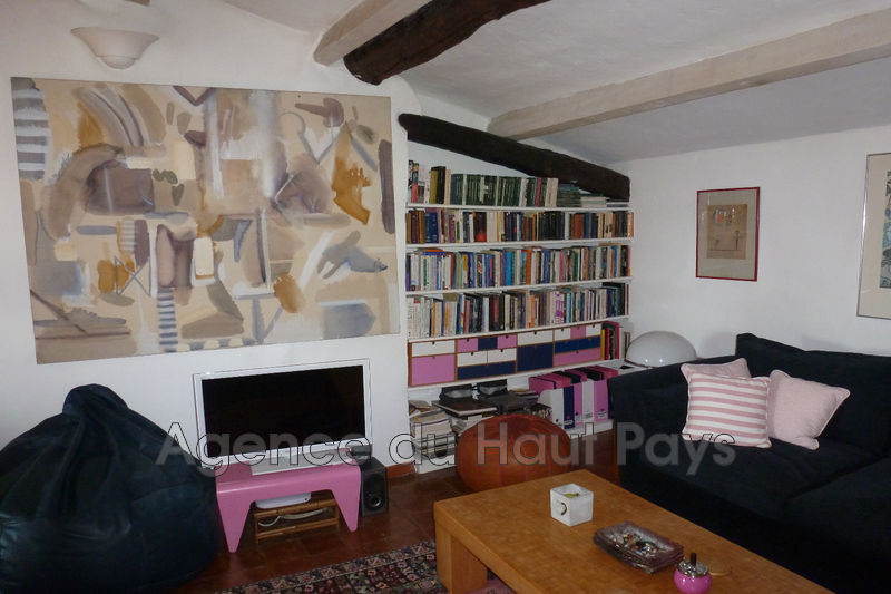 Photo Apartment Saint-Cézaire-sur-Siagne Village,   to buy apartment  3 rooms   79 m²