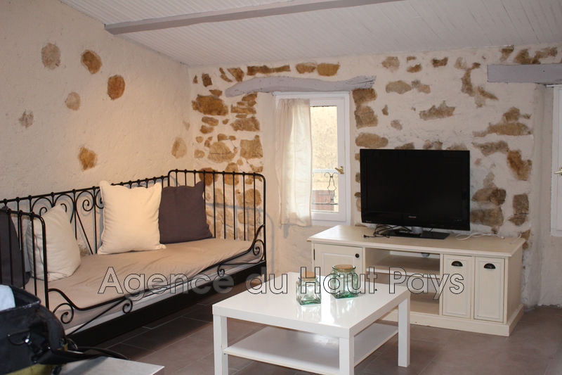 Apartment Saint-Cézaire-sur-Siagne Village,   to buy apartment  2 rooms   35 m²