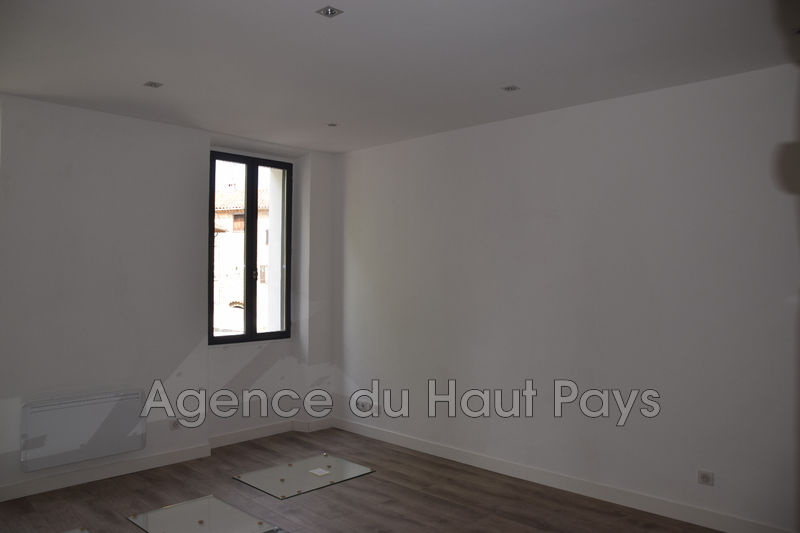 Photo Apartment Saint-Cézaire-sur-Siagne Village,   to buy apartment  2 rooms   31 m²