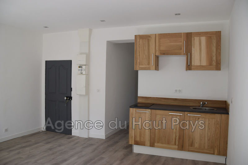Photo Apartment Saint-Cézaire-sur-Siagne Village,   to buy apartment  2 rooms   32 m²