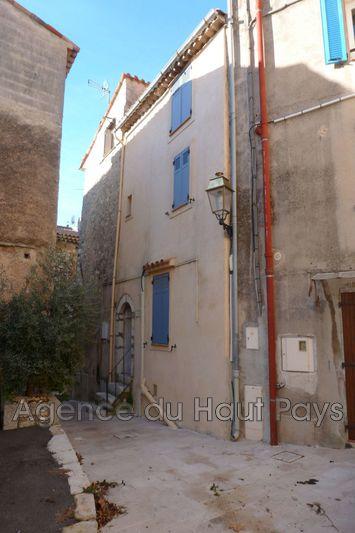 Appartement Saint-Cézaire-sur-Siagne Village,   achat appartement  2 pièces   45m²