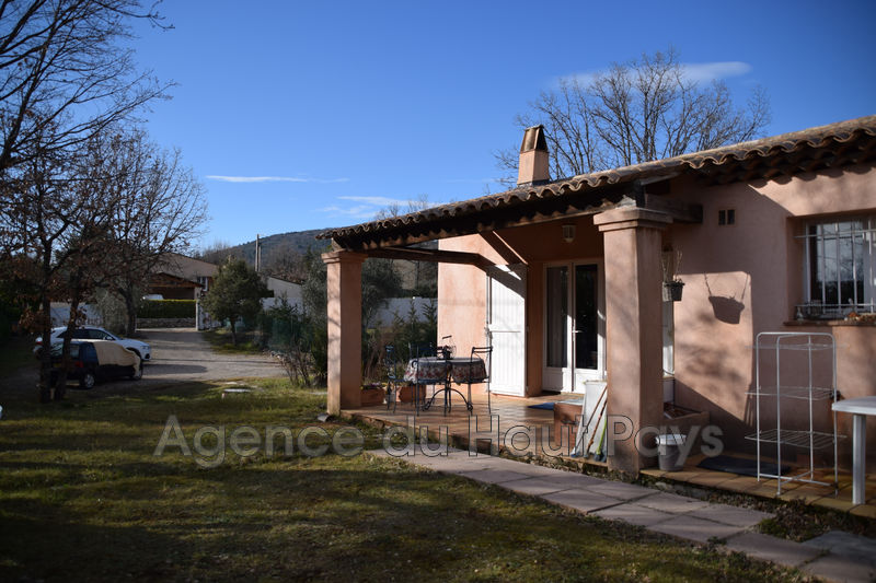 Photo Villa Saint-Cézaire-sur-Siagne Résidentiel,   to buy villa  2 bedroom   90 m²