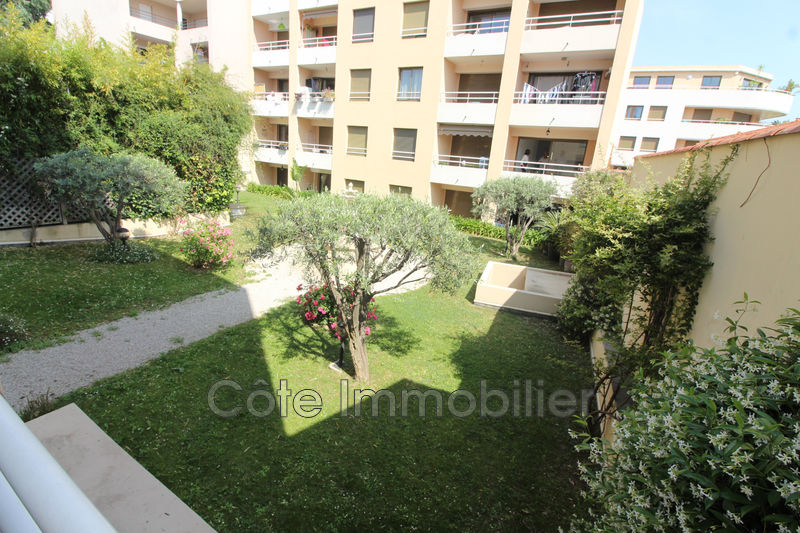 appartement  3 rooms  Antibes Focus  64 m² -