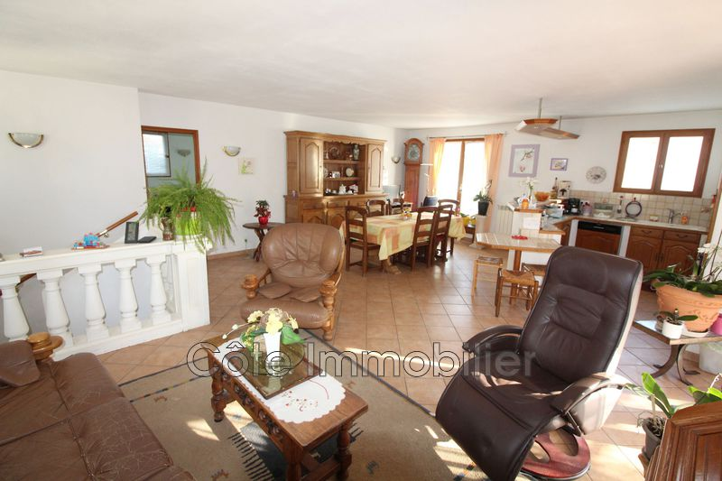 Photo n°2 - Vente Maison villa Antibes 06600 - 828 000 €