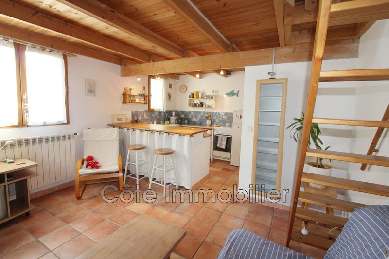 Photo n°3 - Vente Maison villa Antibes 06600 - 828 000 €