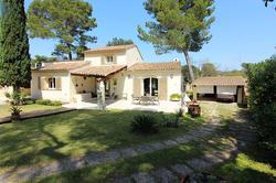 Photos  Maison Villa provençale à vendre Roquefort-les-Pins 06330