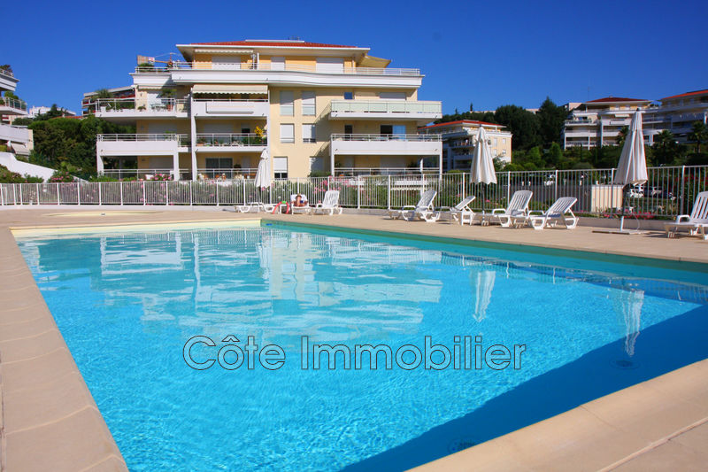 appartement  4 rooms  Antibes Heights  88 m² -