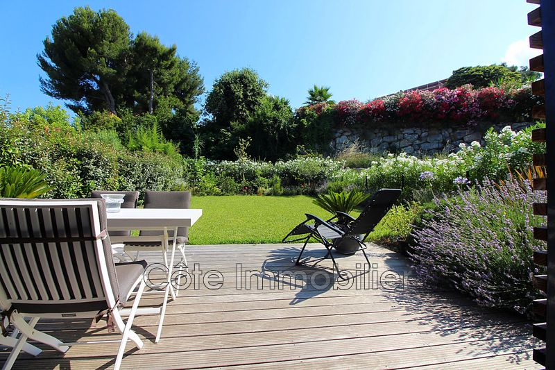 maison  4 rooms  Antibes Near the center  94 m² -