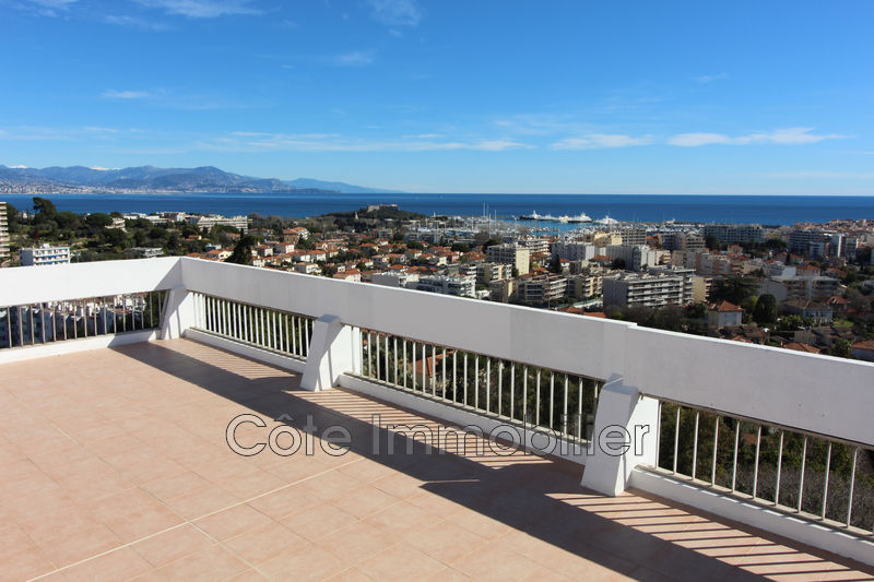 appartement  3 rooms  Antibes Antibes west  86 m² -
