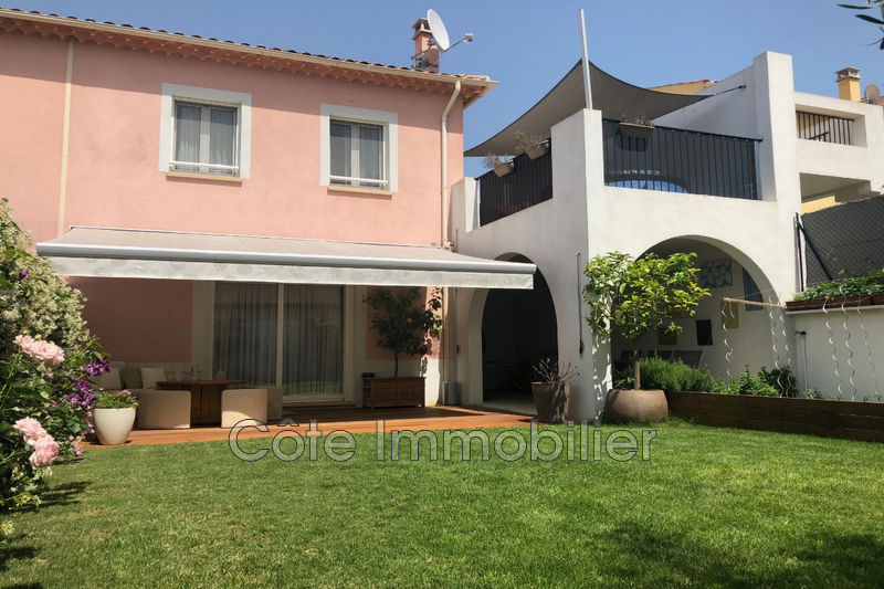 maison  5 rooms  Antibes Heights  126m² -