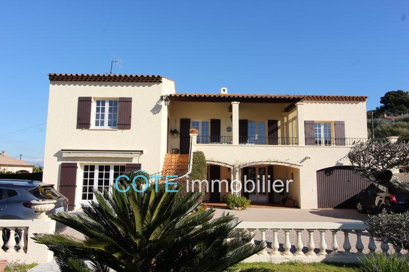 maison  7 rooms  Golfe-Juan Golfe juan  208m² -