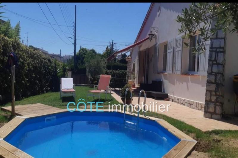 Photo Villa Juan-les-Pins La colle,   to buy villa  4 bedroom   115m²