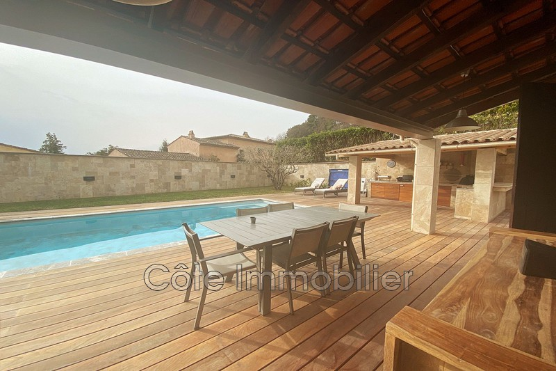 Photo House La Colle-sur-Loup   to buy house  4 bedroom   100 m²