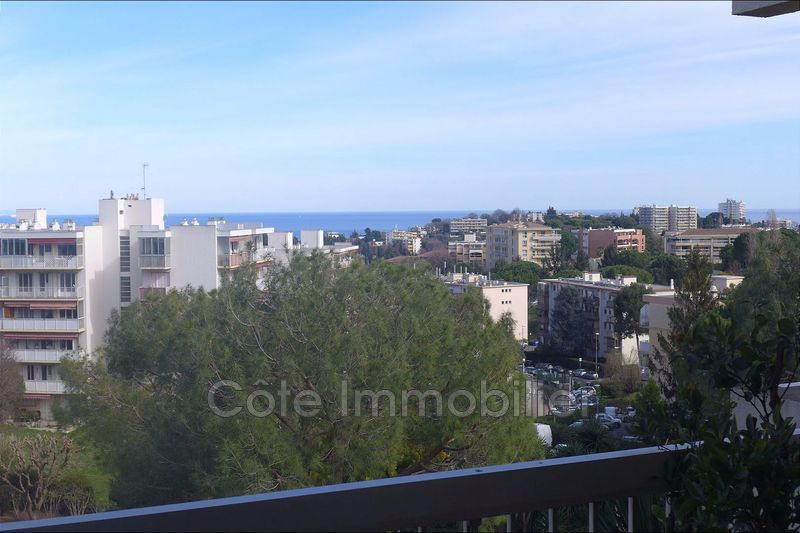 appartement  3 rooms  Antibes Heights  77 m² -
