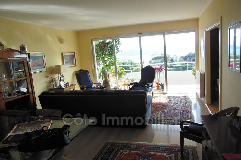 Photo n°3 - Vente appartement Cannes 06400 - 795 000 €