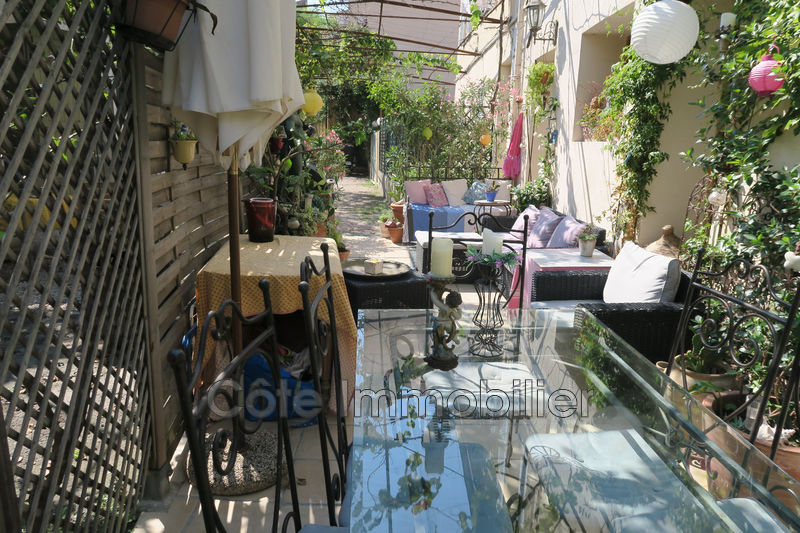 Photo n°2 - Vente appartement Antibes 06600 - 346 500 €