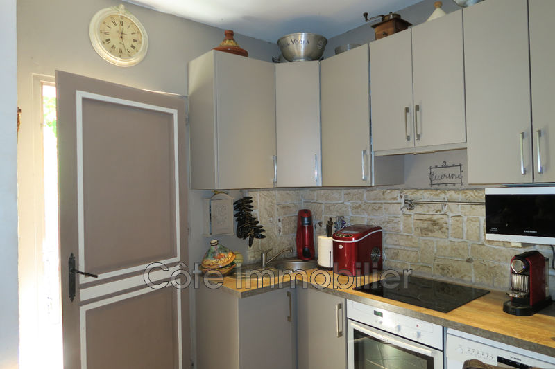 Photo n°5 - Vente appartement Antibes 06600 - 346 500 €
