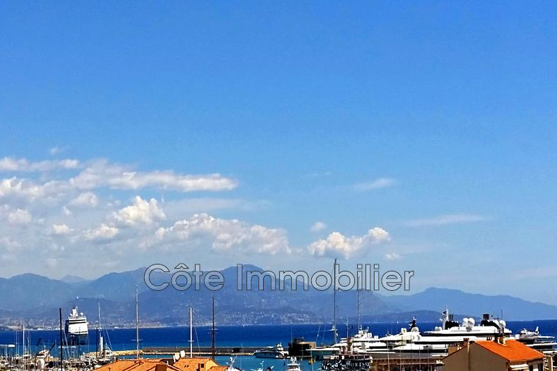 appartement  6 rooms  Antibes Proche plage, vieil antibes  206m² -