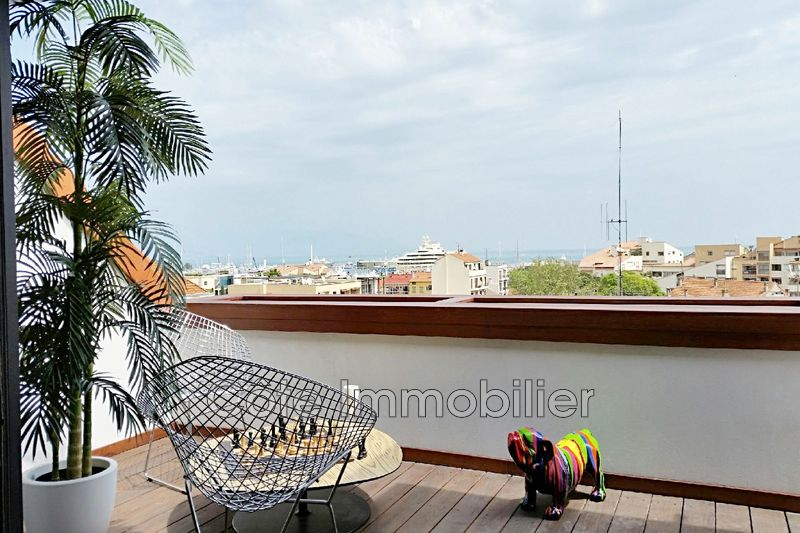 appartement  6 rooms  Antibes Proche plage, vieil antibes  206 m² -