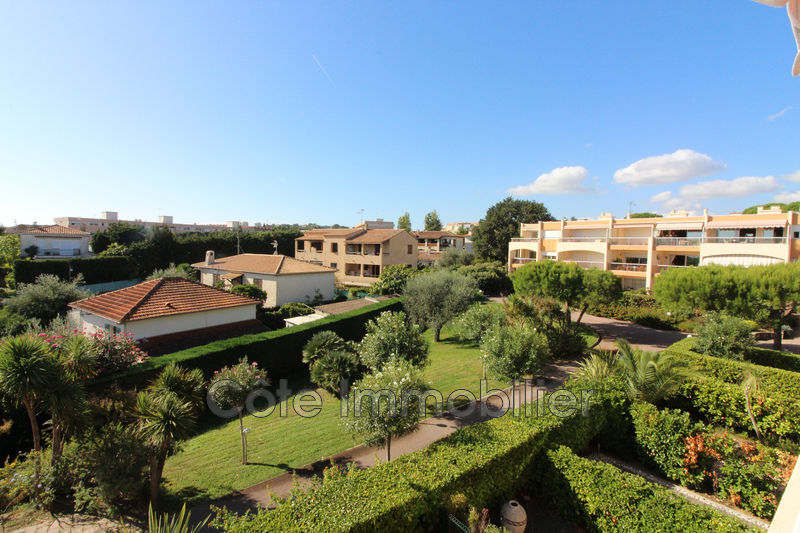 appartement  1 room  Antibes Is antibes  30m² -