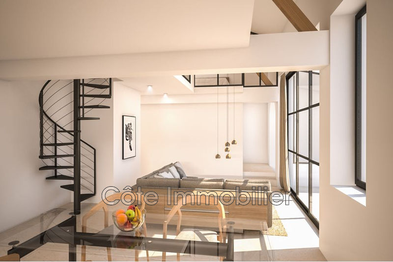 Photo n°12 - Vente appartement Antibes 06600 - 790 000 €