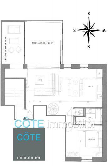Photo n°14 - Vente appartement Antibes 06600 - 790 000 €