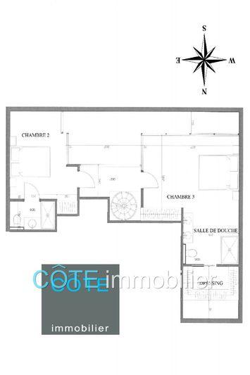 Photo n°15 - Vente appartement Antibes 06600 - 790 000 €