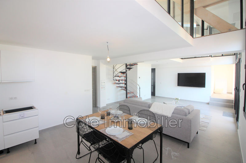 Photo n°4 - Vente appartement Antibes 06600 - 790 000 €